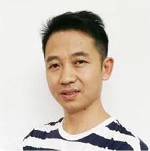 胡老师——数学教师
