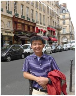 张老师——语文教师