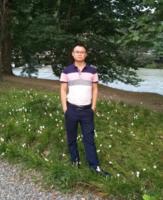 黄老师——语文教师