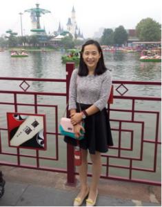 郑老师——数学教师