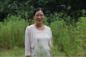 刘老师——数学教师
